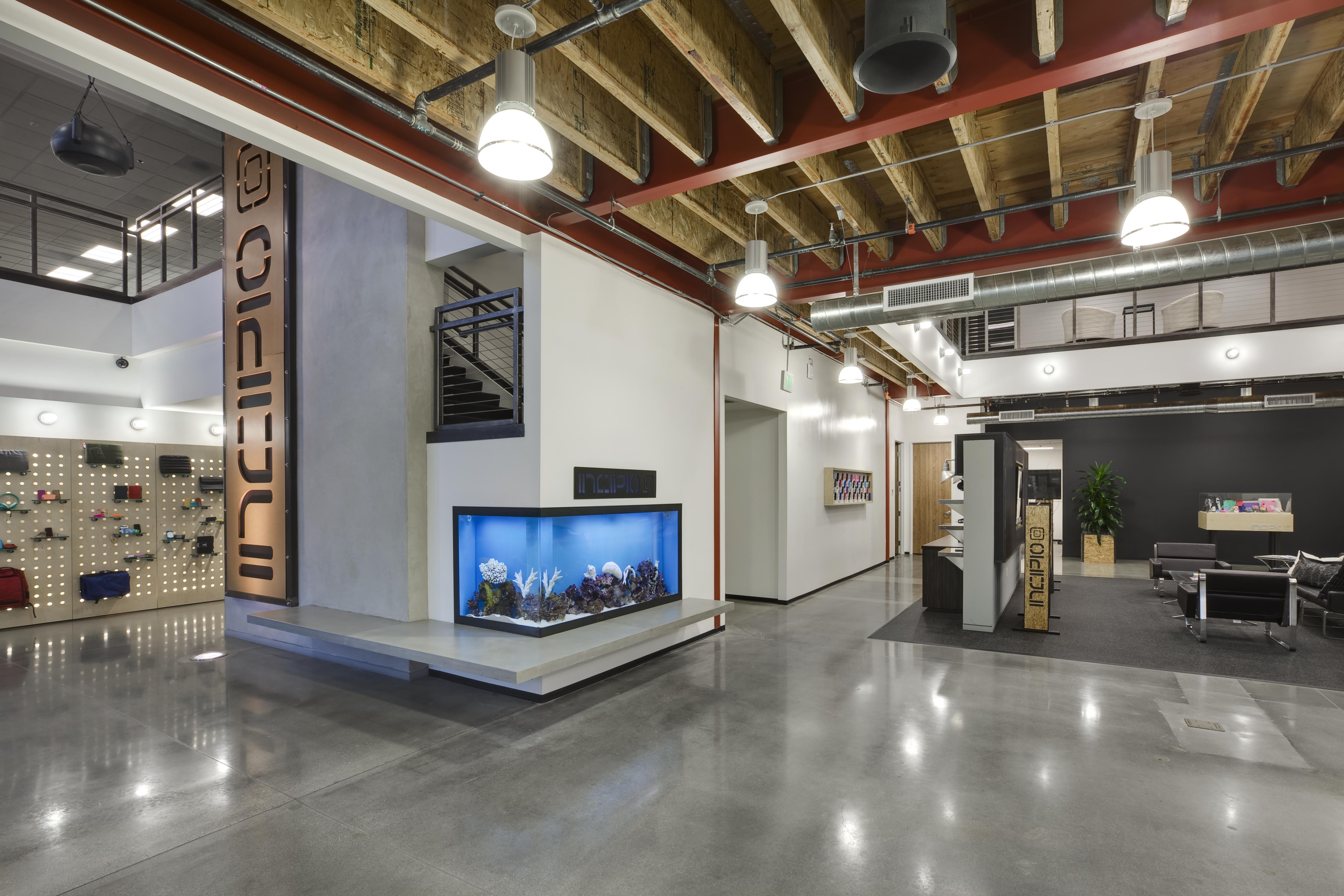 Gamechangers incipio - Monster energy corporate office ...